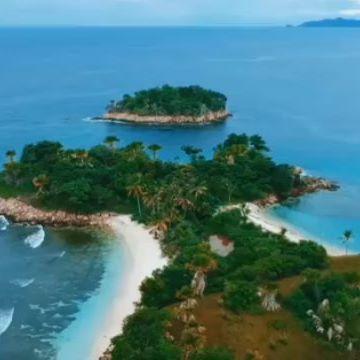 Pulau Laga (foto ist)