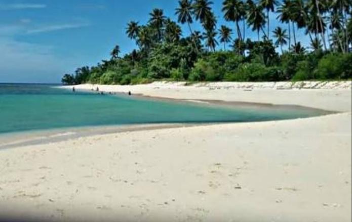 Pulau Nenas (foto ist)