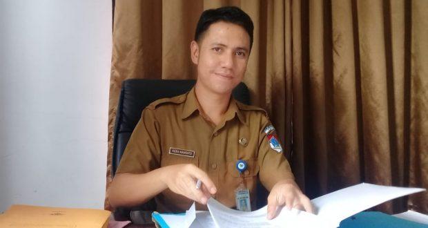 Rezhah Mamonto