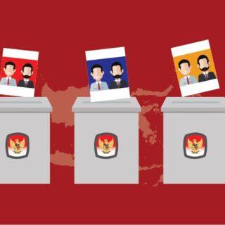 Disepakati DPR RI, Tahapan Pemilu dan Pilkada Serentak 2024, Dimulai Maret 2022