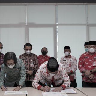 Bolmong Komit Soal Tapal Batas